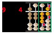 掛け算4桁-1桁-13